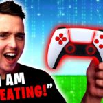 So I Modded My Ps5 Controller… (Hacking)
