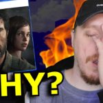 Sony Wants Last Of Us PS5 Remake BUT Days Gone 2 is DEAD! – Rant Video