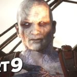 THE TOUGHEST BOSS (MOLOCH) in OUTRIDERS PS5 Walkthrough Gameplay Part 9 (FULL GAME)