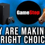The PS5 and Xbox Series X Bundles Are The Right Choice By GameStop