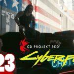 #23【サイドジョブ】弟者の「Cyberpunk 2077(サイバーパンク 2077)」【2BRO.】
