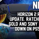 BIG PlayStation Exclusives Update, New PS5 Dualsense Colors Revealed, Sony Triples Down On PS5 Games