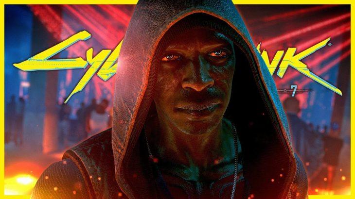 CYBERPUNK 2077 [4K60/RTX] 🤖 082: Voodoo Boys – Das V steht für Vertrauenswürdig