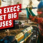 Cyberpunk 2077 Bosses to Get HUGE Bonuses – IGN Daily Fix