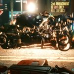 Cyberpunk 2077 Clearly you should not summon all your vehicles at once (bright light)