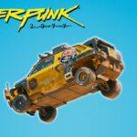 Cyberpunk 2077 – Fails #12