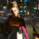 Cyberpunk 2077 What happens when you keep sabotaging the N54 news report after parade with Takemura