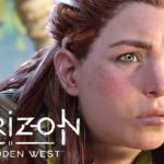 HORIZON FORBIDDEN WEST PS5 Walkthrough Gameplay (PlayStation 5)