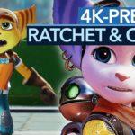 Hier zeigt die PS5 was Next-Gen wirklich kann! – Gameplay-Preview zu Ratchet & Clank: Rift Apart