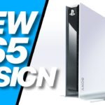 New PS5 Design Coming!