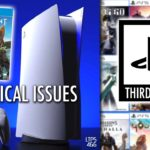 PS5 Backwards Compatibility Issue? | Sony Teases Third Party Games For PS5. – [LTPS #466]