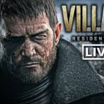 RESIDENT EVIL 8: VILLAGE || FULL GAMEPLAY (PS5) | First Impressions | 🔴LIVE
