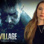 RESIDENT EVIL 8 VILLAGE (ХАРД) PS5 ⛓ Обзор и Полное прохождение резидент ивел 8 вилладж на русском