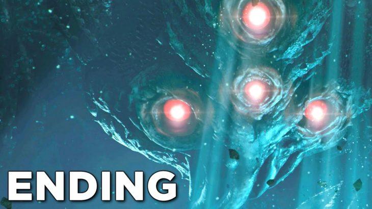 RETURNAL PS5 ENDING / FINAL BOSS – Walkthrough Gameplay Part 13 (PlayStation 5)
