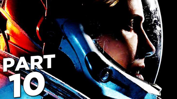 RETURNAL PS5 Walkthrough Gameplay Part 10 – FROZEN BIOME (PlayStation 5)