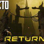 Returnal – Directo 2# Español – La Ciudadela – Bioma 3 – Empieza la Dificil – PS5 Gameplay