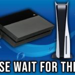 The PS4 Outsells The PS5 In The UK. Here's Why…