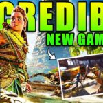 These New Games Look INSANE – Cyberpunk 2077 Director Replaced – Today In Gaming
