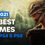 15 BEST PS5, PS4 GAMES AT E3 2021 | PlayStation 5