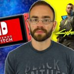 Another Switch Game Leaks Early? And Cyberpunk 2077 Sales Disappoint | News Wave