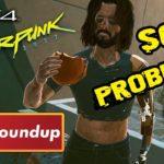 Cyberpunk 2077 still runs bad on PS4
