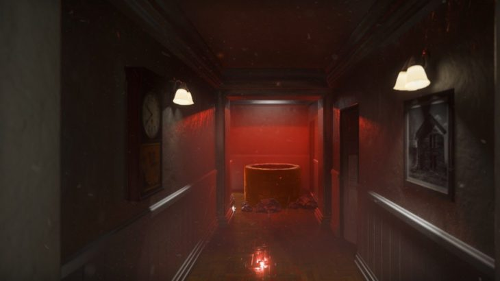 この家、おかしい…【イービル・インサイド】初見 EVIL INSIDE 実況LIVE ホラー PS5