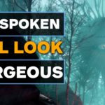 Forspoken on PS5 is Aiming For Highest Quality Visuals Ever