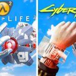Half-Life 2 is better than Cyberpunk 2077 (PART 2)