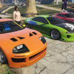 Livestream – GTA 5 – FAST & FURIOUS and Events PS4/PS5