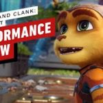 Ratchet and Clank Rift Apart PS5 Performance Review