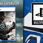 Rumor: New Ghost of Tsushima Later This Year.   PS5 Getting More Multiplayer Games. – [LTPS #471]