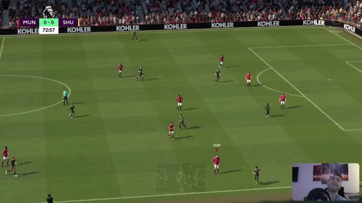 [TTB] FIFA 21 NEXT GEN CAREER SHENANIGANS! | PS5 LIVE STREAM